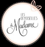 Les Demoiselles de Madame - Wedding Planner